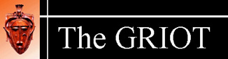 The GRIOT Logo