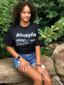 Alizayna Walton