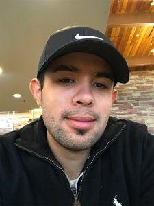 Ricky Esparaza Munoz