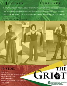 Jan - Feb 2019 Issue